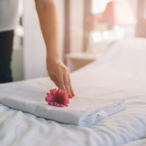 Airbnb and Vacation Rental Housekeeping