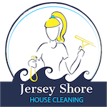 Jersey Shore House Cleaning Logo